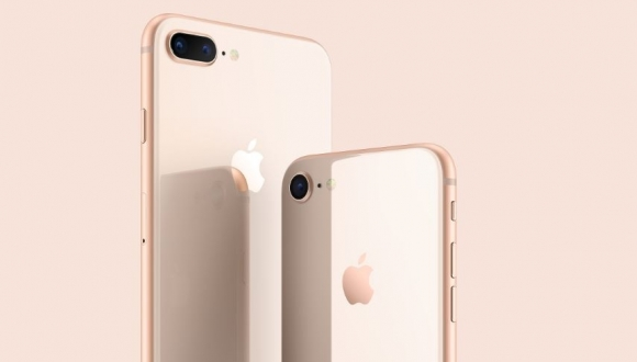 iPhone 8 ve 8 Plus DxOMark rekorunu